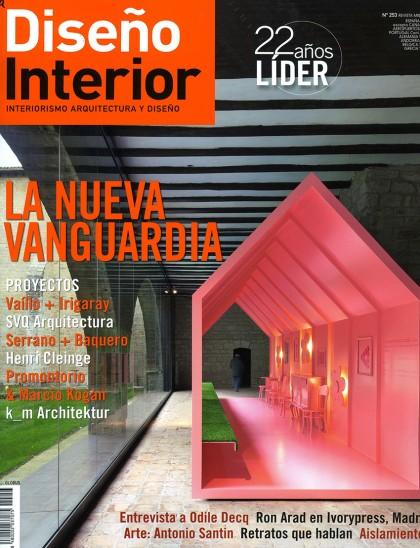 11 Diseño Interior