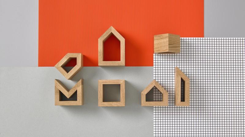 Six Houses