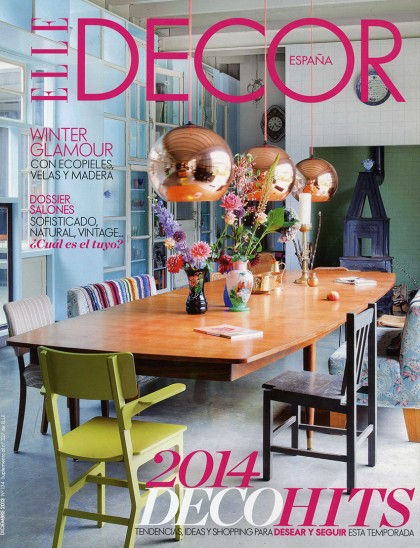 14 Elle Decor