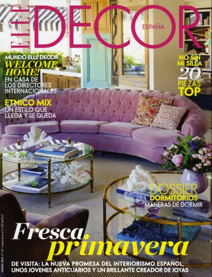 15 Elle Decor