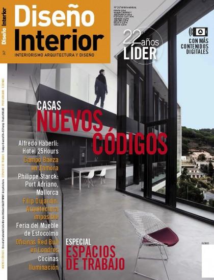 6 Diseño Interior
