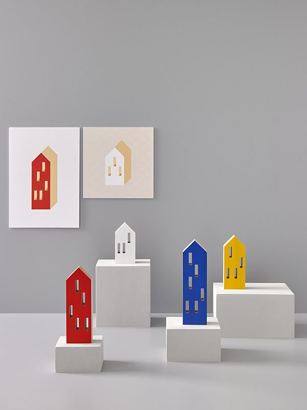 decorative objects for home