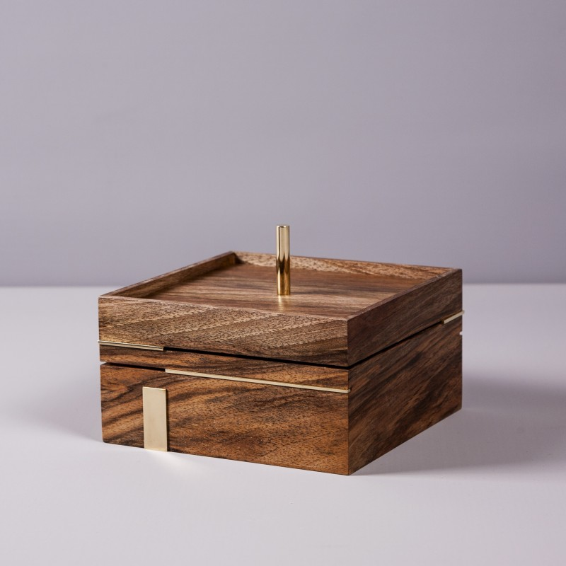 handmade-box-wood and brass-arkhifactory width=